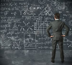 Theories used to combine information