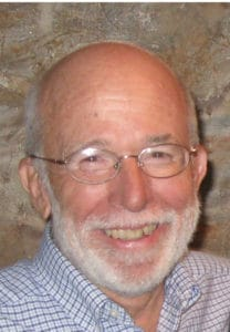 picture of site author Robert Hamill